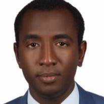 BIGSAS Junior Fellow Abdoulaye Ibrahim Bachir